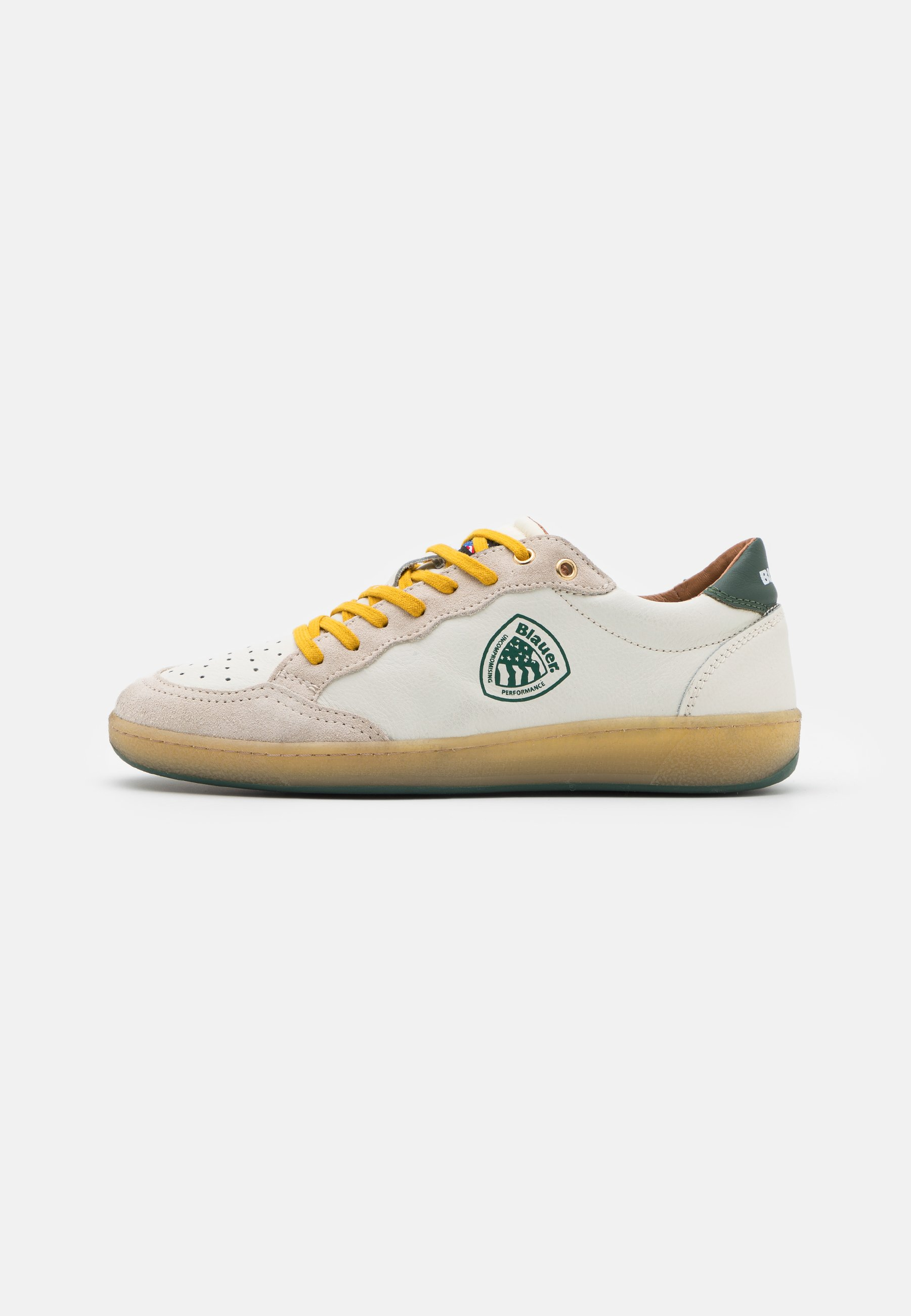 Homme MURRAY 07 - Baskets basses