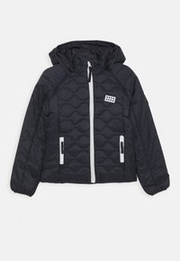 LEGO Wear - JIPE 601 JACKET - Winter jacket - dark grey - 0