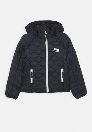 JIPE 601 JACKET - Winterjas - dark grey