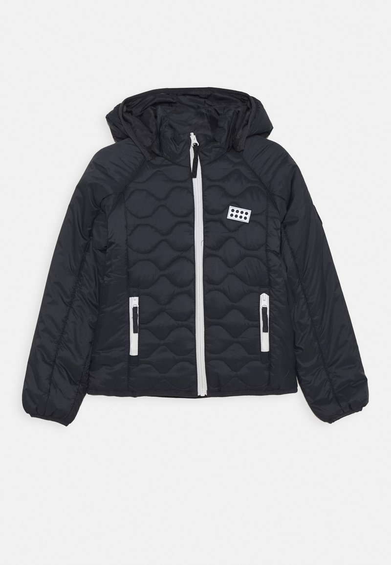 LEGO Wear - JIPE 601 JACKET - Winter jacket - dark grey