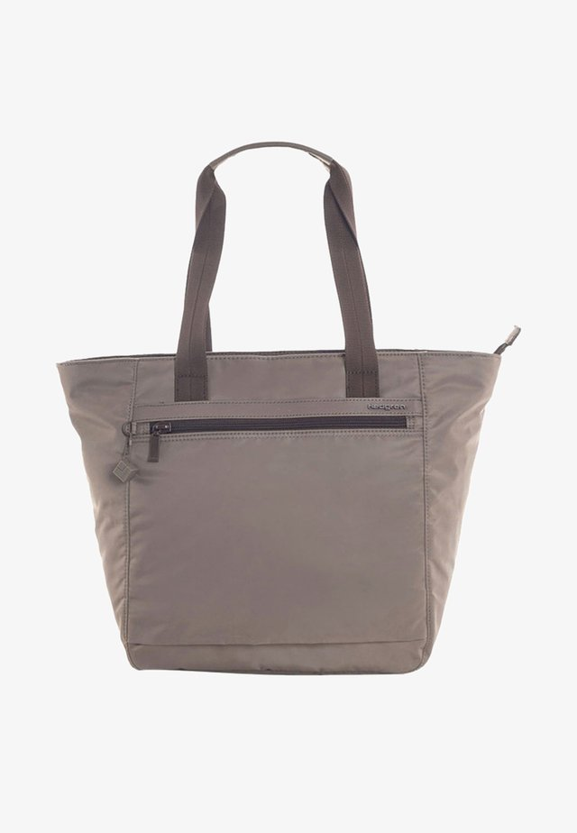 INNER CITY  - Shopping bag - sepia brown