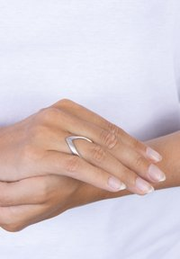 Nordahl Jewellery - Ring - silver - 0