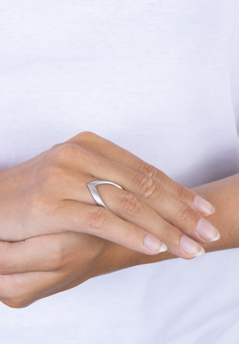 Nordahl Jewellery - Ring - silver
