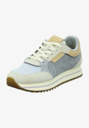 BEVINDA - Sneakers laag - beige
