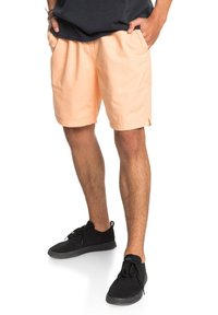 Quiksilver - BRAIN WASHED 18 - Shorts - coral sands - 3