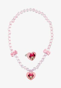 Six - Necklace - rose - 0
