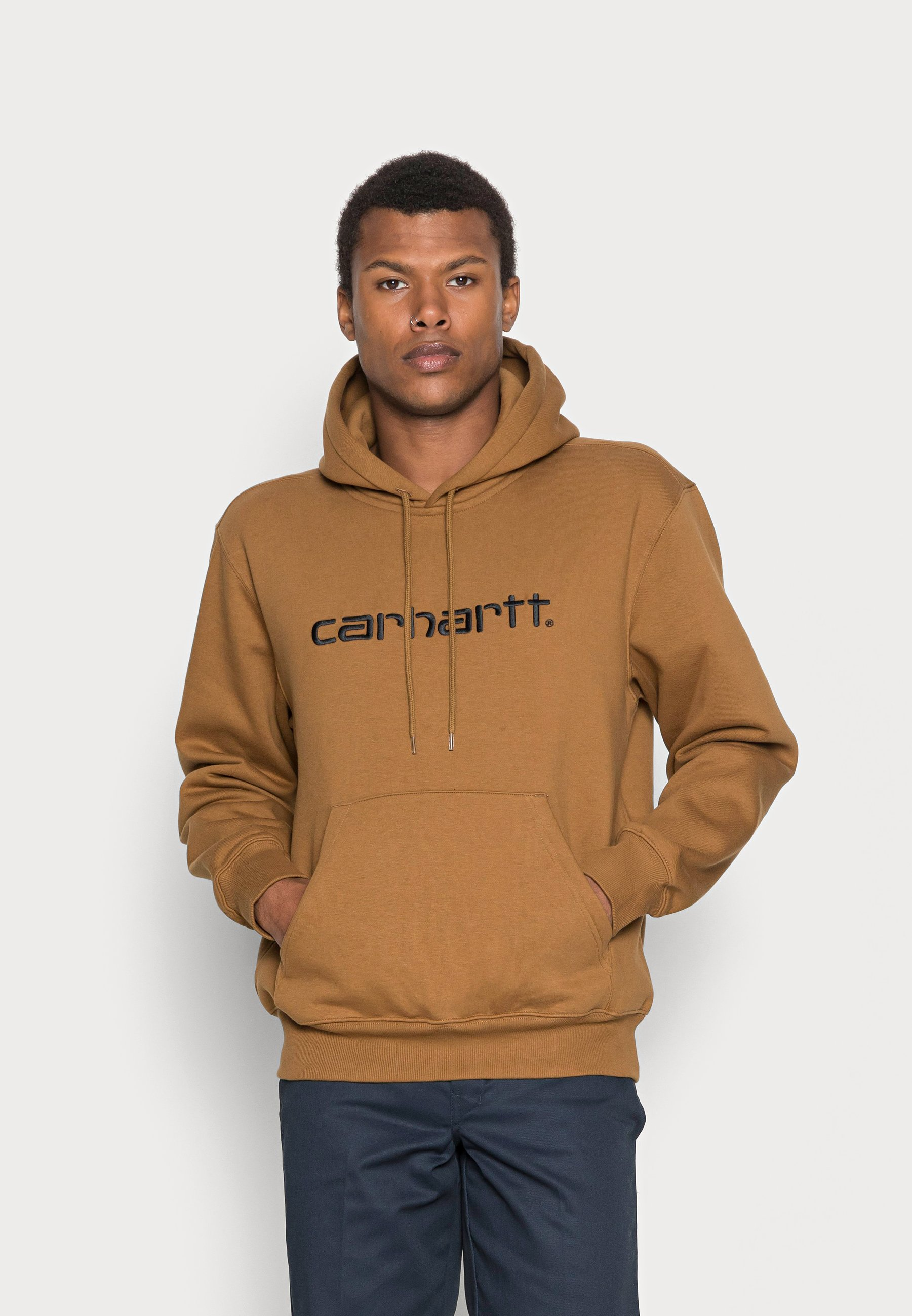 Men HOODED CARHARTT  - Hoodie