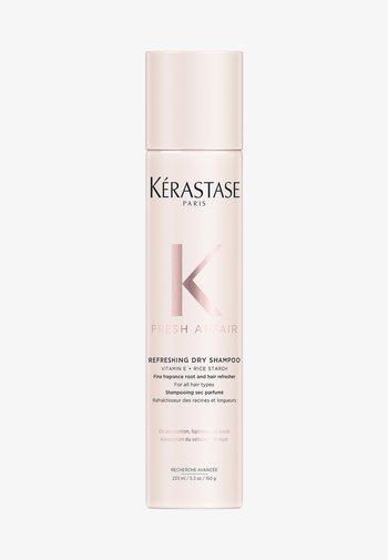 FRESH AFFAIR REFRESHING DRY SHAMPOO - Dry shampoo - -