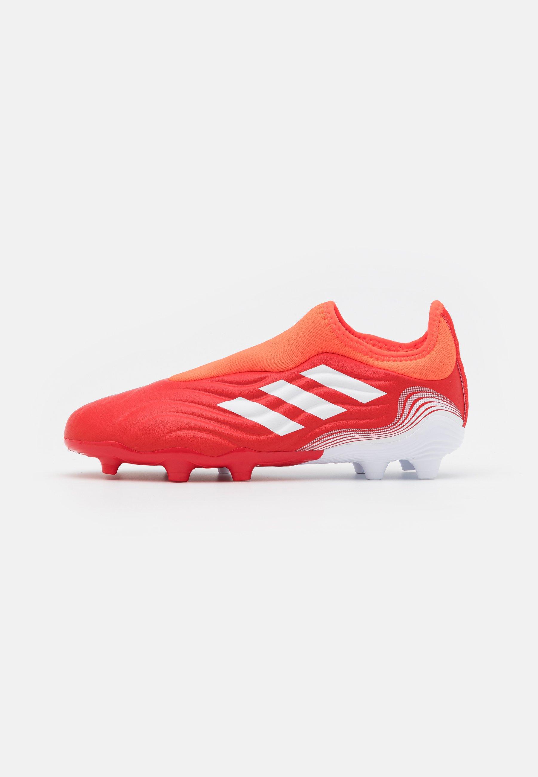 Kids COPA SENSE.3 LL FG UNISEX - Moulded stud football boots