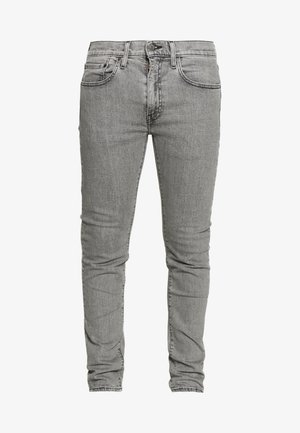 519™ EXTREME SKINNY FIT - Jeans Skinny Fit - grey denim