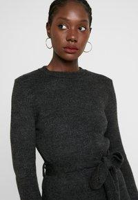 Anna Field - Jumper dress - black - 3