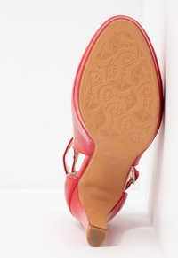 Anna Field - High heels - red - 6