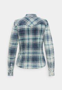 LTB - LUCINDA - Skjorte - malibu check wash - 8