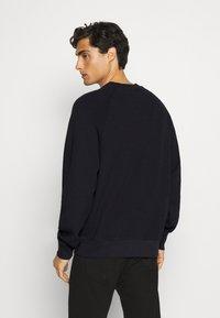 Lacoste - Sweatshirt - dark blue - 2