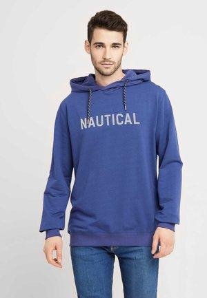 Sweater - twilight blue