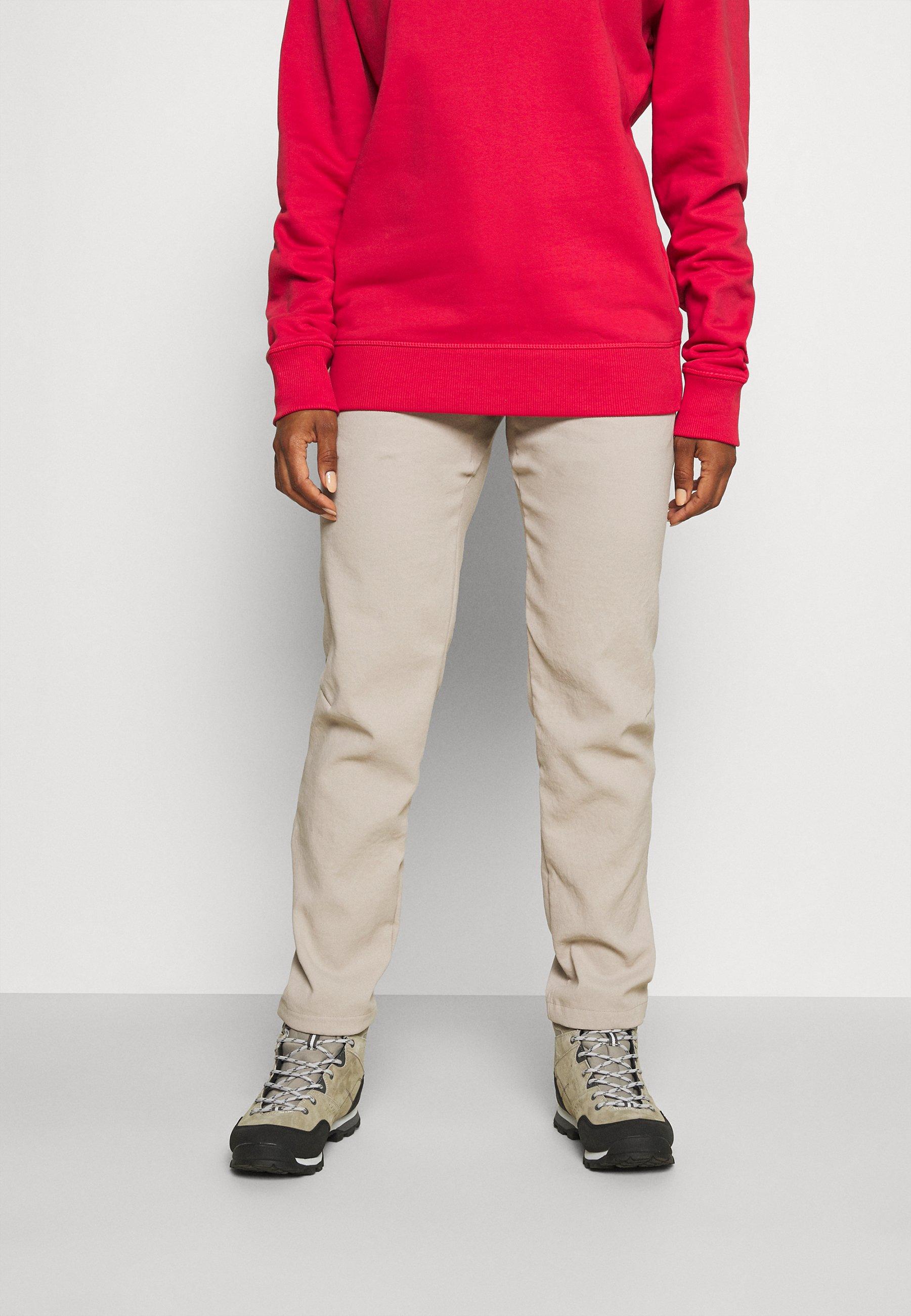 Femme AERIAL PANTS - Pantalon classique