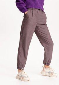 Pimkie - Trousers - kastanienbraun - 2