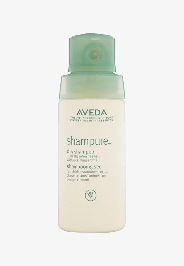 SHAMPURE™ DRY SHAMPOO  - Shampoing - -