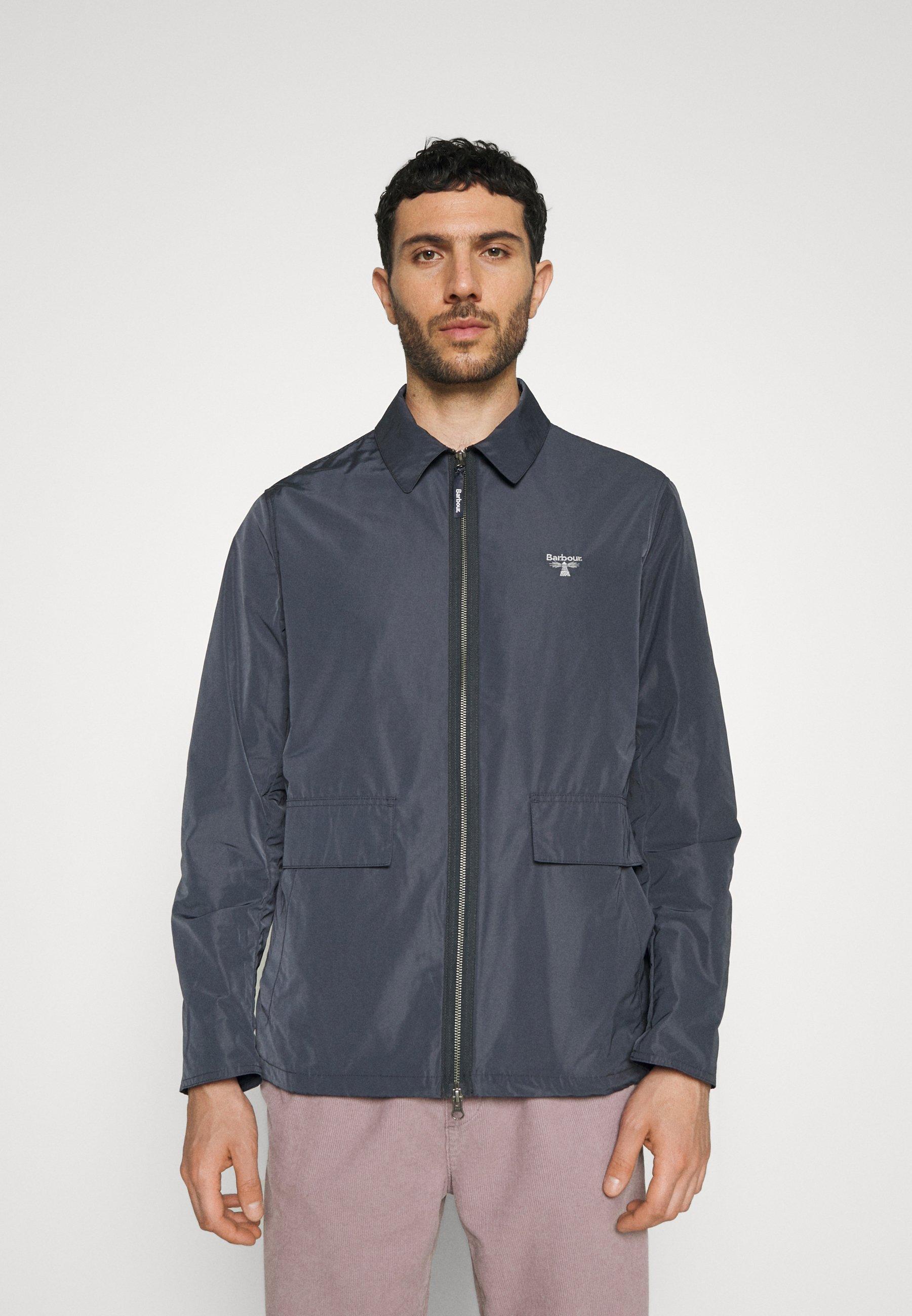 Men BROAD CASUAL - Summer jacket