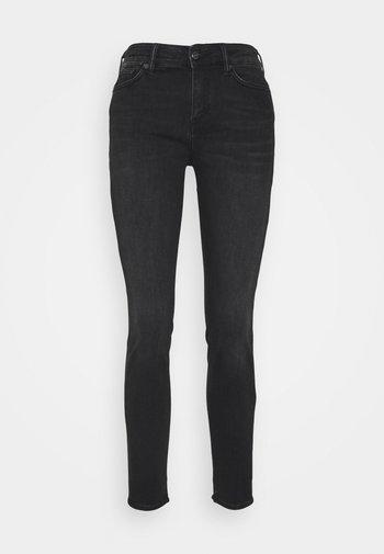 NEED - Jeans Skinny Fit - black