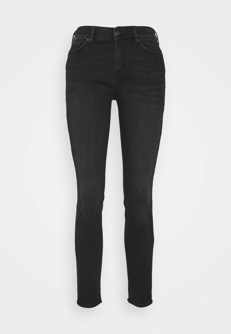 DRYKORN - NEED - Jeans Skinny Fit - black