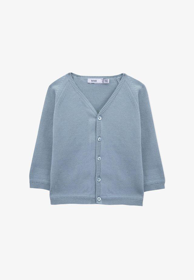 CHAD - Vest - blue