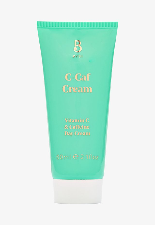 C-CAF DAY CREAM - Dagcrème - -
