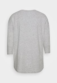 Esprit - Maglietta a manica lunga - light grey - 1