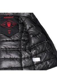 Navahoo - LAURA - Winter jacket - schwarz - 3