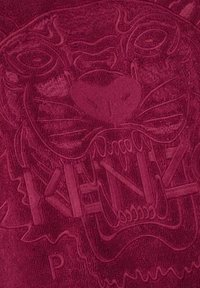 KENZO Home - Dressing gown - berry - 3