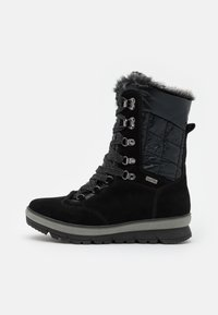 Jana - Winter boots - black - 1
