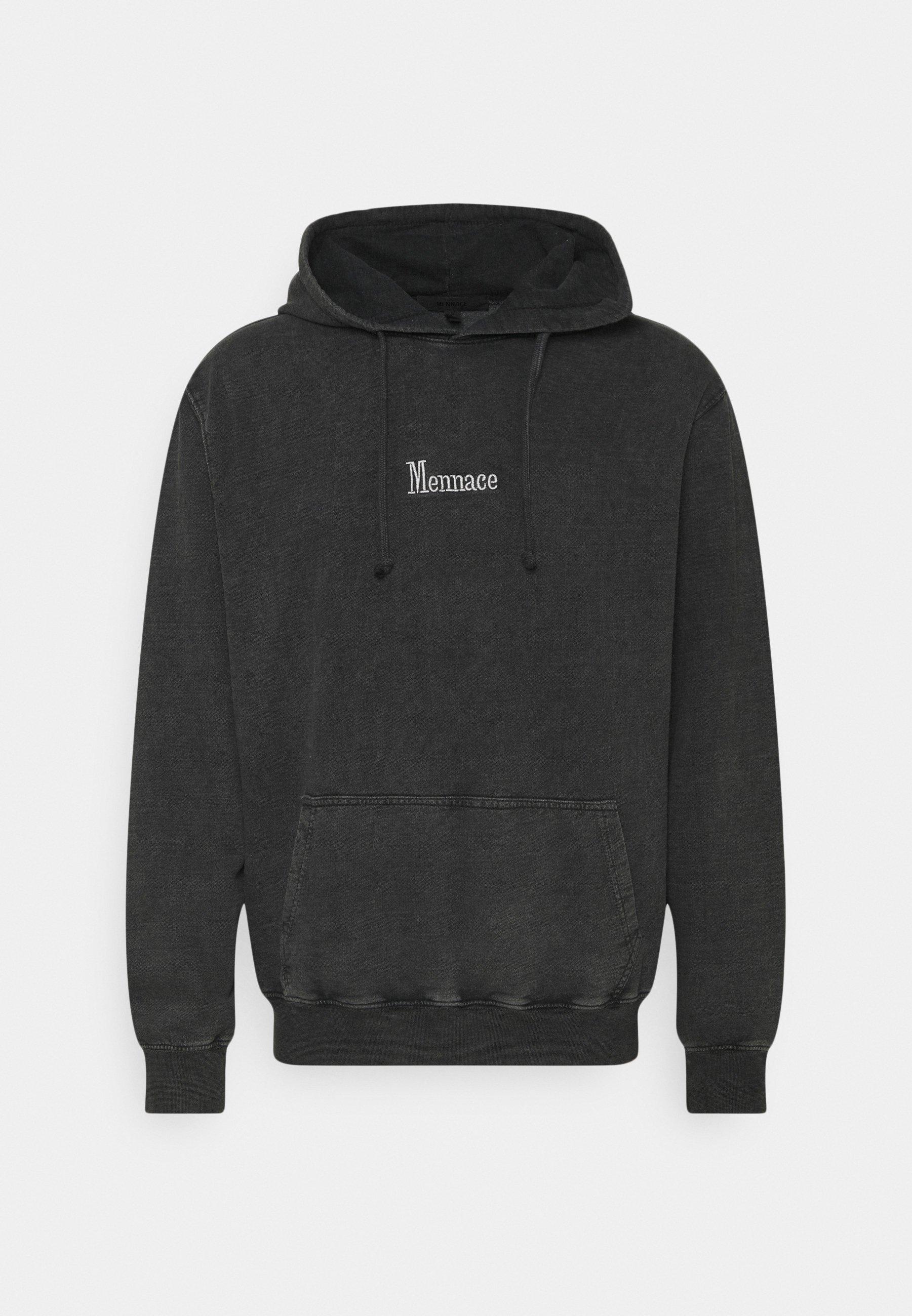 Homme WASHED PRIMARY HOODIE - Sweatshirt