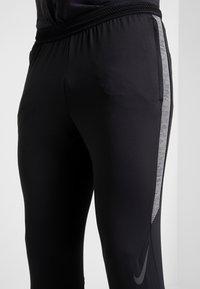 Nike Performance - DRY STRIKE PANT - Pantalones deportivos - black/wolf grey/anthracite - 5