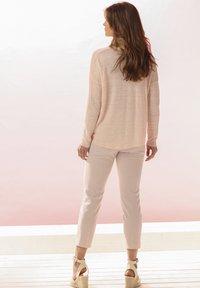Rosa & Me - Jumper - light blush - 3
