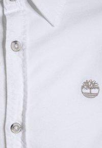 Timberland - Košile - blanc - 2
