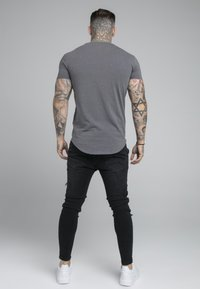 SIKSILK - NEPS TEE - T-shirt basic - grey - 2