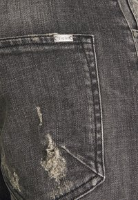 Tigha - BILLY THE KID REPAIRED - Jeans Skinny Fit - vintage black - 6