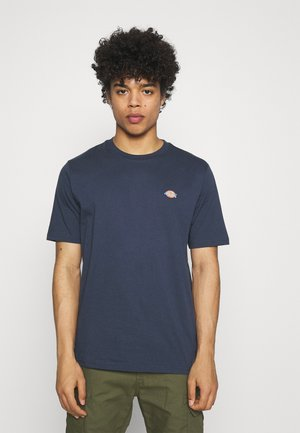 MAPLETON - Basic T-shirt - navy blue