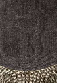 DIM - MIX & MATCH 3 PACK - Ponožky - anthracite canard - 3