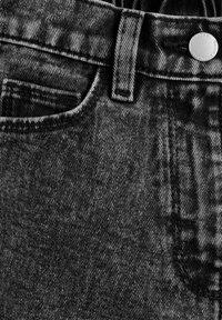 Next - MOM  - Straight leg jeans - grey denim - 2