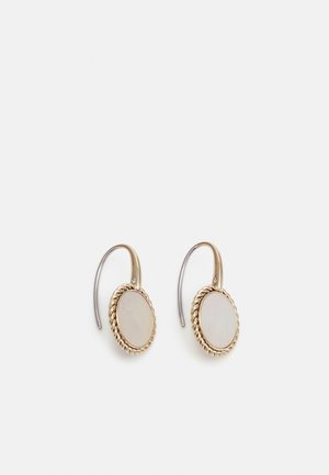 VINTAGE ICONIC - Earrings - gold-coloured