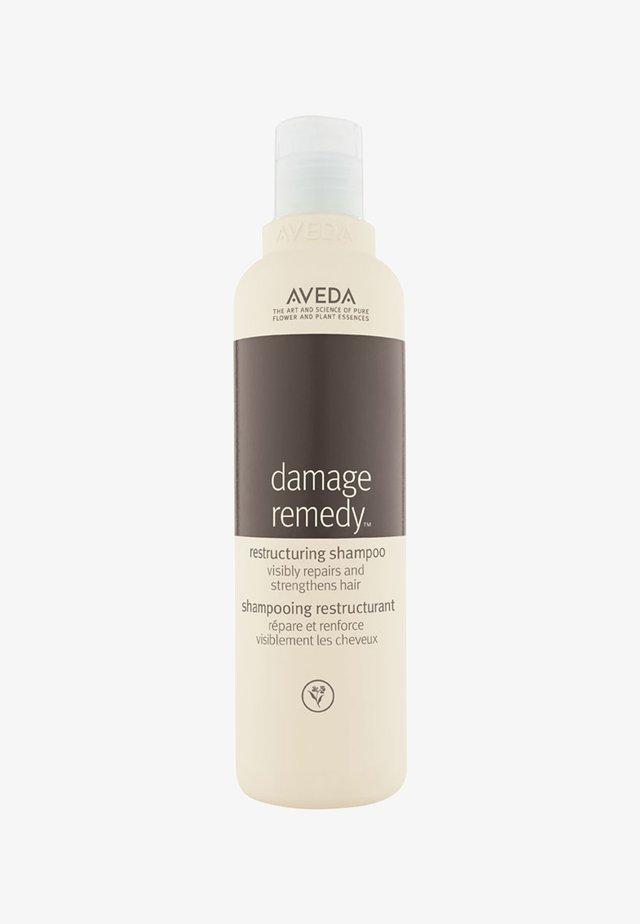 DAMAGE REMEDY™ RESTRUCTURING SHAMPOO - Shampoing - -