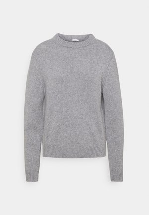 JOLIE SWEATER - Sweter - light grey