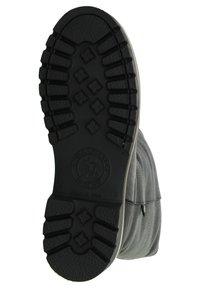 Panama Jack - Boots - black - 2