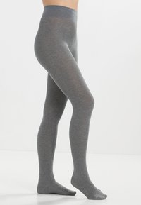 Falke - FAMILY - Tights - grey mix - 1