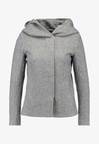ONLY Petite - ONLSEDONA JACKET - Veste légère - light grey melange - 3