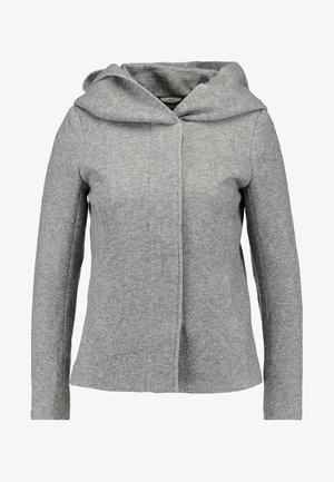 ONLSEDONA JACKET - Lehká bunda - light grey melange