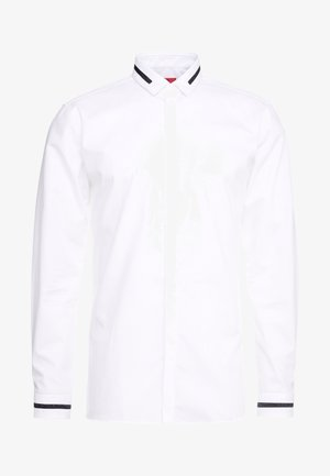 ELOY EXTRA SLIM FIT - Chemise - open white
