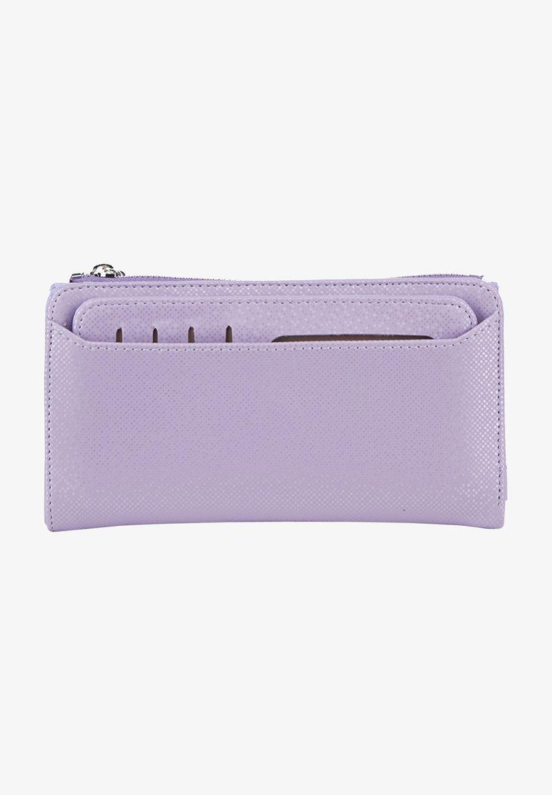 DeFacto - Wallet - purple