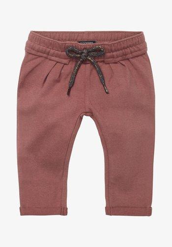 HOSE SANTA CRUZ - Trousers - nocturne